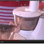 Lav Mandelmælk med Hurom Slow Juicer