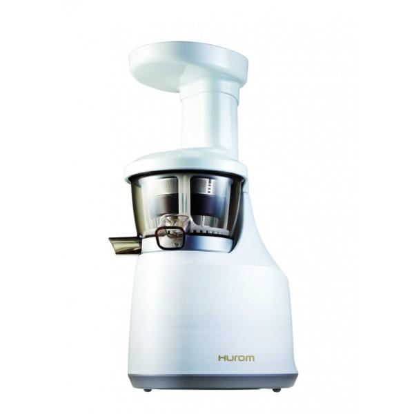 Hurom Slow Juicer model HU-400 - Se mere på DomoTech.dk