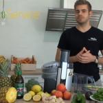 Gode råd til juicing af grøntsager