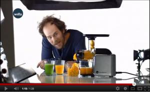 Wilfa JuiceMaster - Slowjuiceren.dk