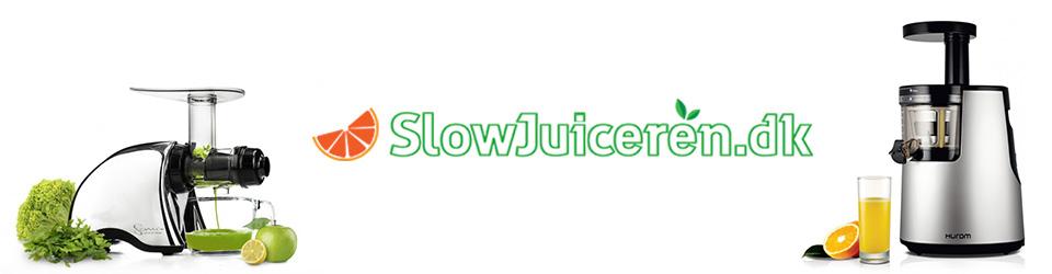 Slow juicer, saftpresser eller blender ? Info om alle de ...