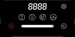 BlendTec Designer control