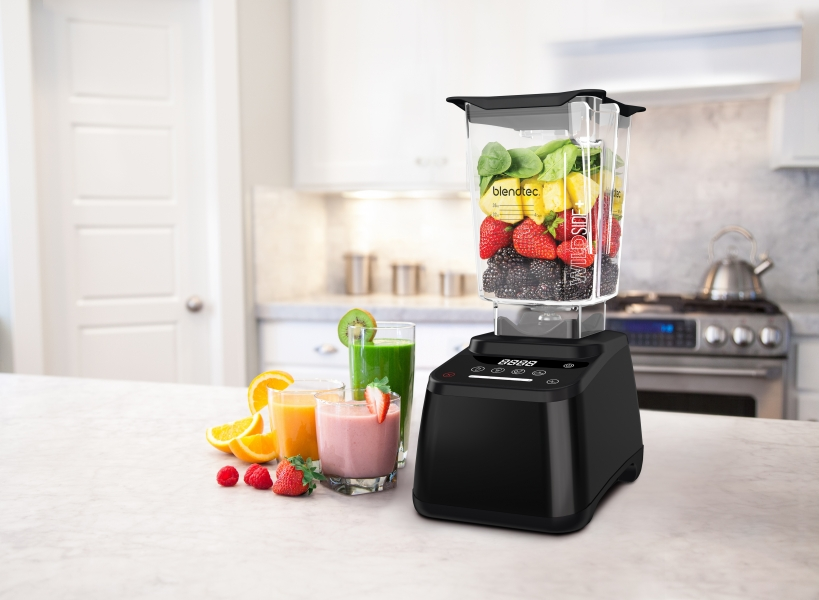 BlendTec Designer sort2