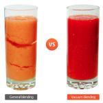 Vakuum blender vs. traditionel blender