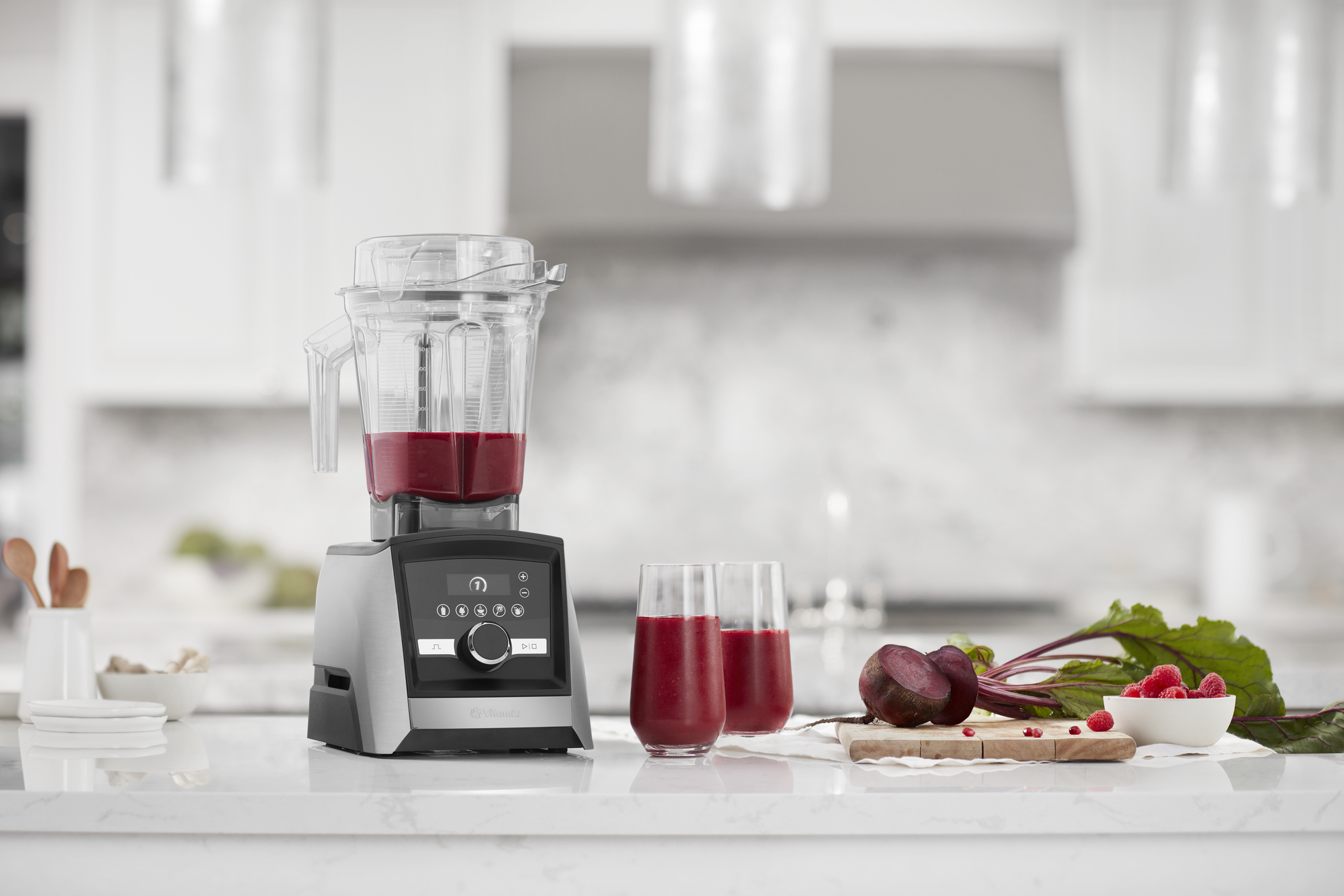 VitaMix Ascent A3500i